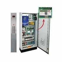 Mild Steel Lift Controller