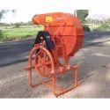 Hydraulic Blower