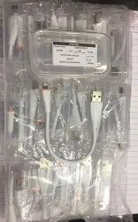 iPhone 6 Power Bank Data Cable