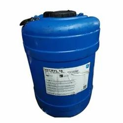 Blue Cylindrical 5 Litre HDPE Drum