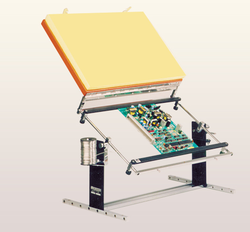 Estovir Stainless Steel PCB Assembly Jig