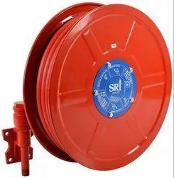 SRI Type Fire Hose Reel Drum