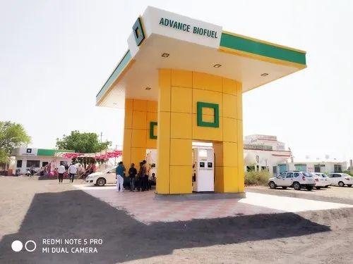 Bio Diesel Pump Installation Service