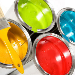Colorants Paints