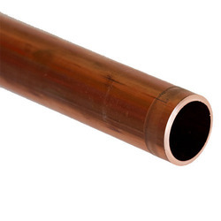 Aesteiron Cupro Nickel Tube, Size/Diameter: 3 inch and >4 inch
