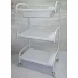 Facial Trolley