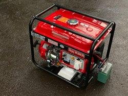10 kW Petrol Generator Set Noise Version