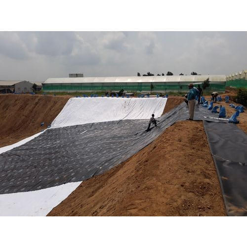 Hdpe Geomembrane Liners