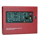 Security Alarm Control Panel