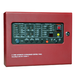 Fire Fighting Equipment and Security System | Wholesale Trader from