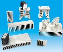 Aluminium Heat Sinks