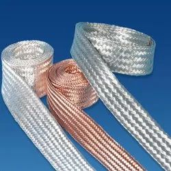 Tin Braided Flexible Copper Wire Strip/Rope