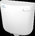 Impact (Side Handle Flushing Cistern)