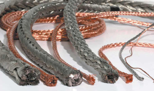 Electronic Wires Braided Copper Wire Rope Manufacturer