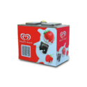 Glycol  Deep Freezer 200 ltr