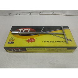 TCL T-Type Box Spanner