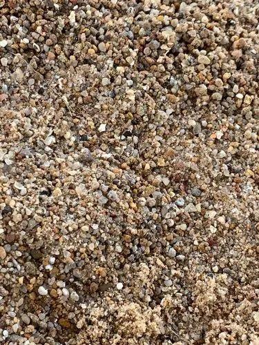 Construction Grade Sand