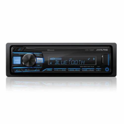 d574d95fb Car Audio System - Alpine CDE-163EBT Audio System Wholesaler from ...