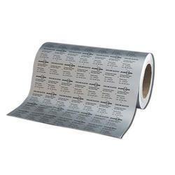 Action Pack Enterprises Printed phrma Aluiminium Foils, Packaging Type: Packet