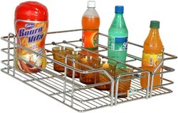 Bottle Partition Basket