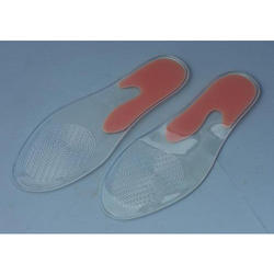 Silicone Full Length Insole