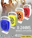 Mini Mobile Speaker