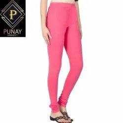4 Way Punay Cotton Churidar Ladies Legging