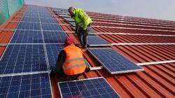 Solar Panels Installation Services