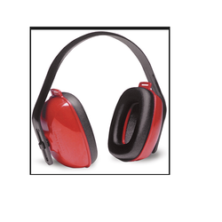 Honeywell QM24 Ear Muff