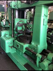 Mechanical Gear Hobbing Machine