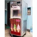 Ice Cream Vending Machine