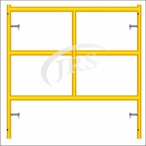 091dddd596ddb4 Scaffolding Frames - Walk Through Frame Manufacturer from Ludhiana