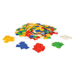 Colour Tiles - Math Product