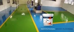 1mm Self Leveling Services