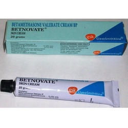 Betamethasone Valerate Cream BP