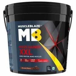 MuscleBlaze Mass Weight Gainer