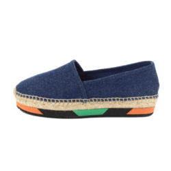 San Denim Women Espadrilles