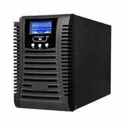 10-500 kVA Online UPS System