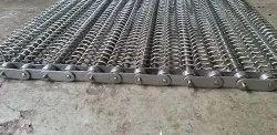 Wire Mesh Belt