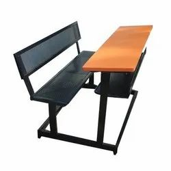 School Desk And Seating