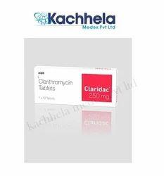 Cloridac 250mg tablet