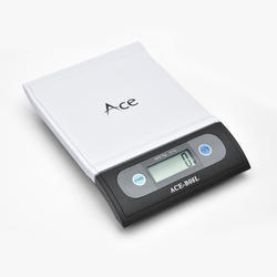 Ace Electronic Domestic Digital Kitchen Weighing Scale