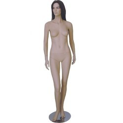 Female Stylish Mannequins
