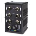 industrial Managed Layer 3 Ethernet Switch