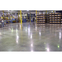 Pan India Industrial Building And Warehouses Industrial Floor Densification Service