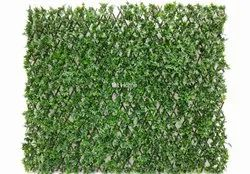 Nylon Artificial Wall Grass