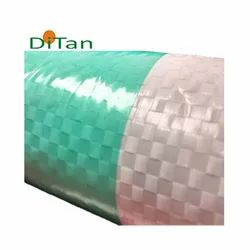 PP Laminated Woven Fabric
