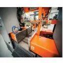 ONL All Aluminium Cutting Machine