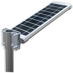 Solar Integrated Street Light 30 Watts