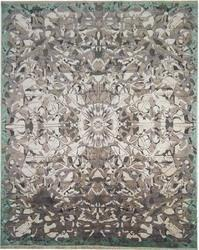 Wool Bamboo Oxidized Rugs For Home